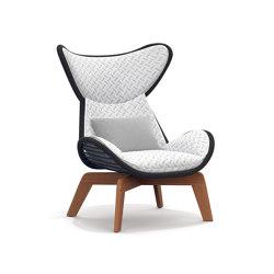 Harp Armchair | Armchairs | Atmosphera