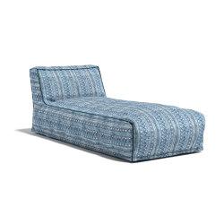 Soft Chaise Longue   Sun loungers   Atmosphera