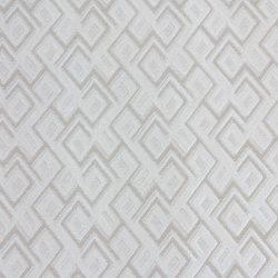 Invicta | Anni Jacquard Velvet 01 White Linen | Upholstery fabrics | Aldeco