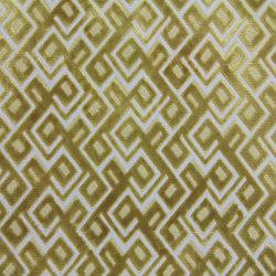 Invicta | Anni Jacquard Velvet 02 Golden Linen | Upholstery fabrics | Aldeco