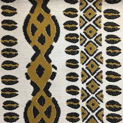 Invicta | Burkina In/Outdoor 01 Golden Rod | Upholstery fabrics | Aldeco