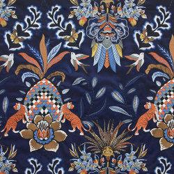 Invicta | Mirabillis 02 Blue Dream | Upholstery fabrics | Aldeco