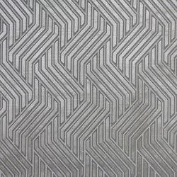 Invicta | Modernist Jacquard Velvet 01 Greige | Upholstery fabrics | Aldeco
