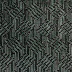 Invicta | Modernist Jacquard Velvet 04 Moss Green | Upholstery fabrics | Aldeco
