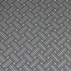 Invicta | On Weaving 02 Gray Stone | Upholstery fabrics | Aldeco