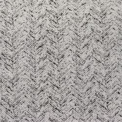 Invicta | Wild Thing 04 White On Black | Upholstery fabrics | Aldeco
