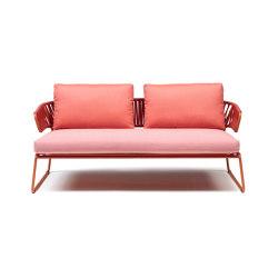Lisa Sofa Club | Canapés | SCAB Design