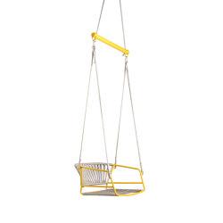 Lisa Swing | Swings | SCAB Design