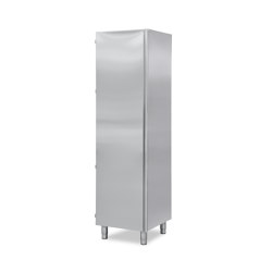 Domestic / kitchens and islands | Pantry tall cabinet | Cabinets | AGMA