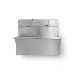 Health / hospital | Scrub sink |  | AGMA