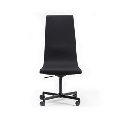 Clint Adjustable | Chairs | Fora Form