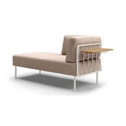 Kove 2 seater | Sofas | Fora Form