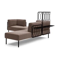 Kove 5 seater   Sofas   Fora Form