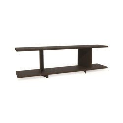 Note 1600 low   Shelving   Fora Form