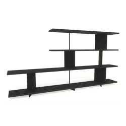 Note 2400 high   Shelving   Fora Form