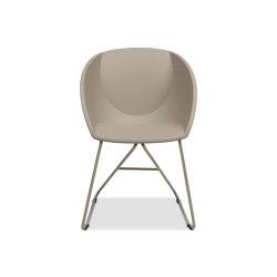 Popcorn   Chairs   Fora Form