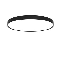 LP Slim Round Surface Mounted | Ceiling lights | Louis Poulsen