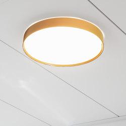 LP Slim Round Semi Recessed | Ceiling lights | Louis Poulsen