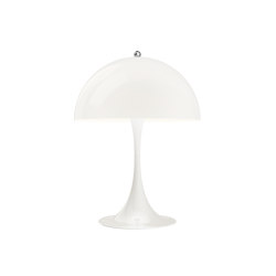 Panthella Table 320 | Table lights | Louis Poulsen