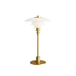 PH 2/1 Table | Table lights | Louis Poulsen