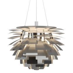 PH Artichoke | Lámparas de suspensión | Louis Poulsen