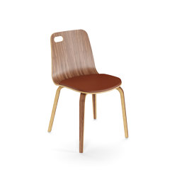 Patrol chair | Chairs | PlyDesign