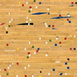 Maple Strip 36 | Wood veneers | SUN WOOD by Stainer