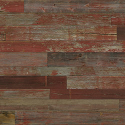 Us Landscape Red 41 | Wood veneers | SUN WOOD by Stainer