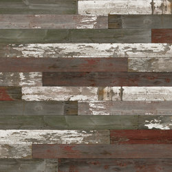 Us Landscape Mixed 43 | Wood veneers | SUN WOOD by Stainer