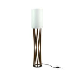 Linn High O (oblique) | Free-standing lights | maigrau