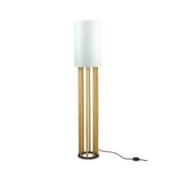 Linn High V (vertical) | Free-standing lights | maigrau