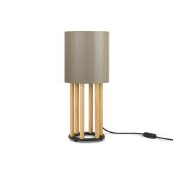 Linn Little V (vertical)   Table lights   maigrau
