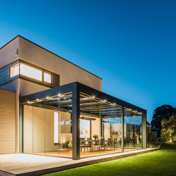 SDL Acubis | Roofing systems | Solarlux