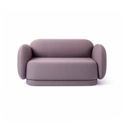 MAJOR TOM   Sofa Two Seats   Canapés   Maison Dada