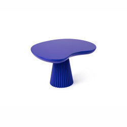MIRA | Side table | Blue | Coffee tables | Maison Dada