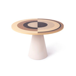 SONIA ET CAETERA   Dining Table   Dining tables   Maison Dada