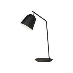 Caché Model 355T | Table lights | LE KLINT