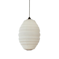 Caleo 2 White | Suspended lights | LE KLINT