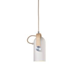 Carronade Model 160SS | Suspended lights | LE KLINT