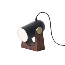 Carronade Model 260SB | Table lights | LE KLINT