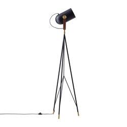 Carronade Model 360MB | Lámparas de pie | LE KLINT