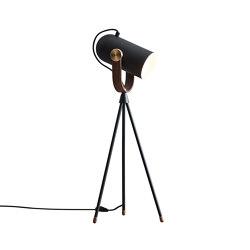 Carronade Model 360TSB | Table lights | LE KLINT