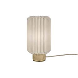 Cylinder Model 382SLO | Table lights | LE KLINT