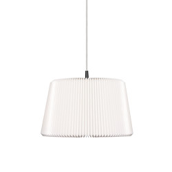 Snowdrop Model 120L | Suspended lights | LE KLINT
