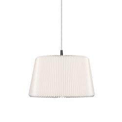Snowdrop Model 120LSW | Suspended lights | LE KLINT