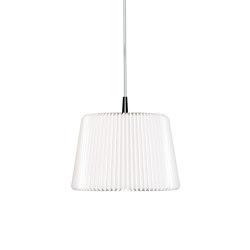 Snowdrop Model 120M | Suspended lights | LE KLINT