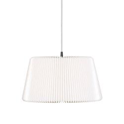 Snowdrop Model 120XL | Suspended lights | LE KLINT