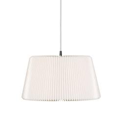 Snowdrop Model 120XLSW | Suspended lights | LE KLINT