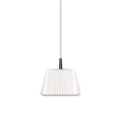 Snowdrop Model 120XS | Suspended lights | LE KLINT