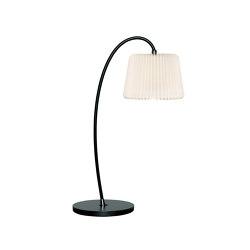 Snowdrop Model 320TSW | Table lights | LE KLINT